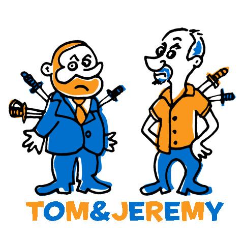 Tom-and-Jeremy-spot-colour