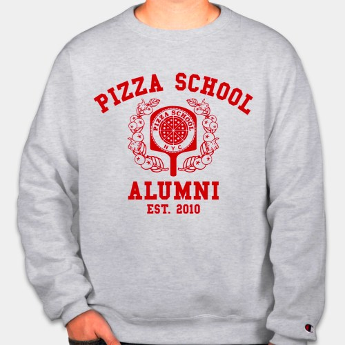 Pizza School NYC alumni
