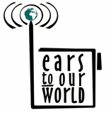 Ears to Our World Logo