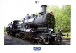 Nov 2009 Radio Prague QSL