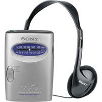 The Sony SRF-59