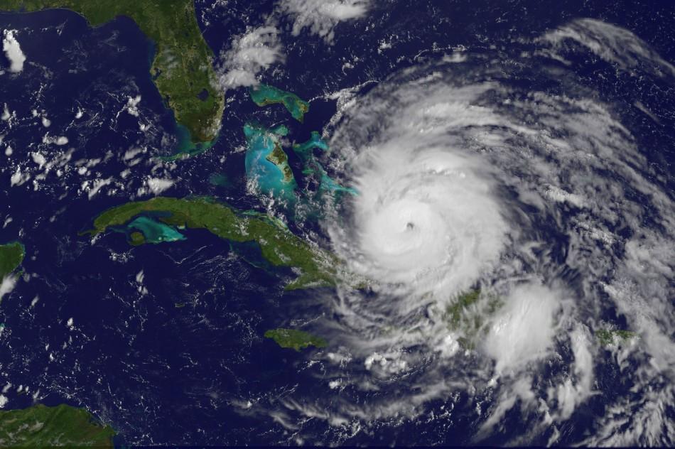 Listen to hurricane watch nets on your shortwave radio | The