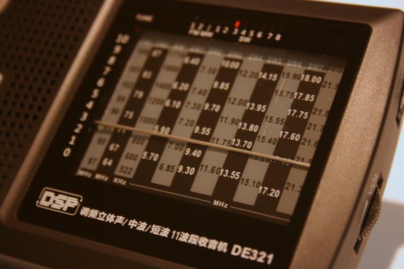 North Korea Shortwave   The SWLing Post