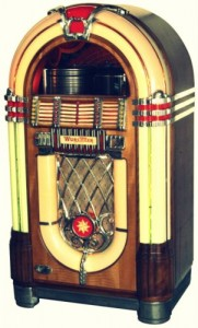 wurlitzerJukebox