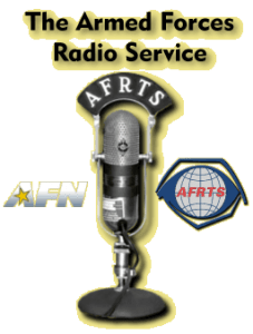 AFRTS Shortwave Frequencies | The SWLing Post