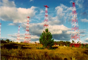 Madagascar Transmission Towers (Source: Critical Distance)