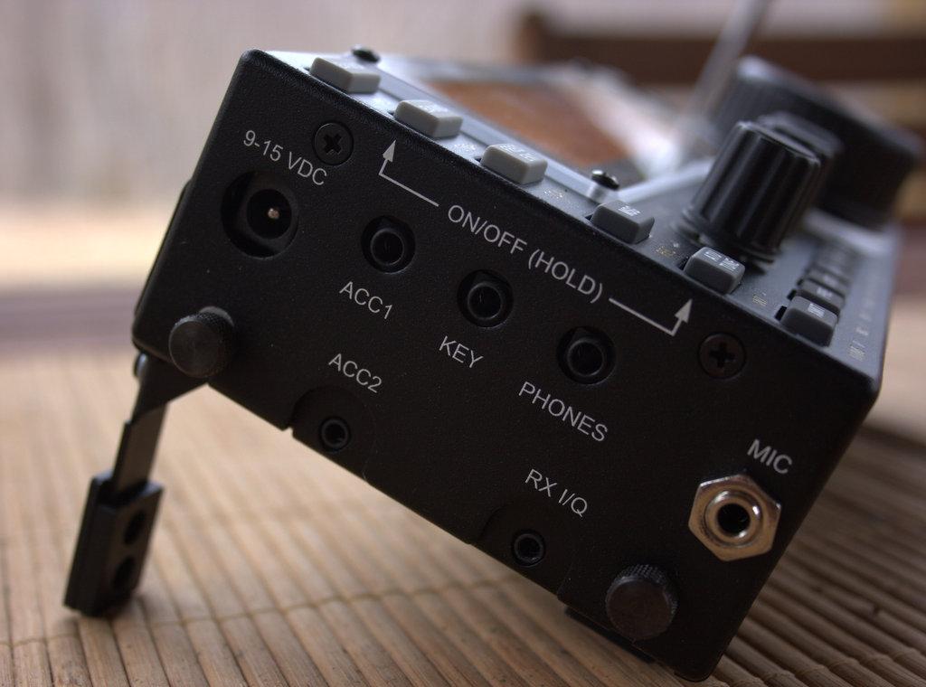 Review of the Elecraft KX3: world-class transceiver, superb