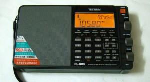 The Tecsun PL-880 (Photo: bbs.tecsun.com.cn/)
