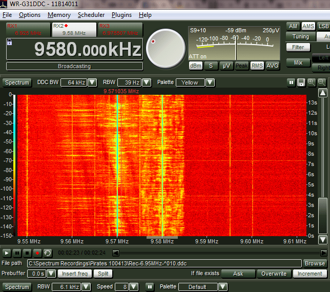 Like Most Friday Mornings Yesterday At 1100 UTC I Tuned To 9580 KHz Listen Radio Australia News And ABC Nationals Technology Program Download