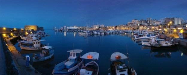 Crete, Greece (Source: Wikimedia Commons)