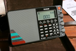 The Tecsun PL-880