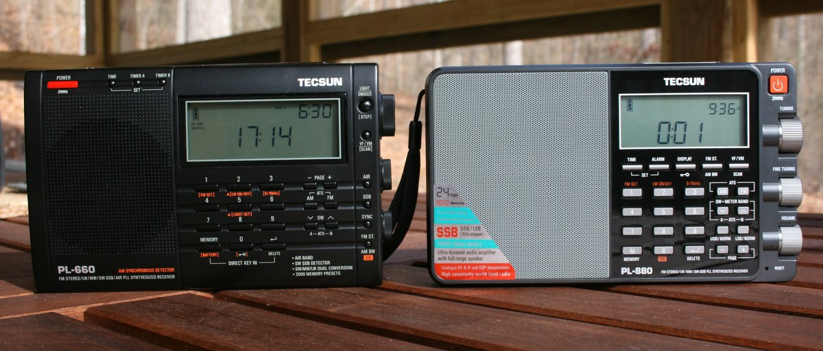 Best Travel Shortwave Radios Review | The SWLing Post
