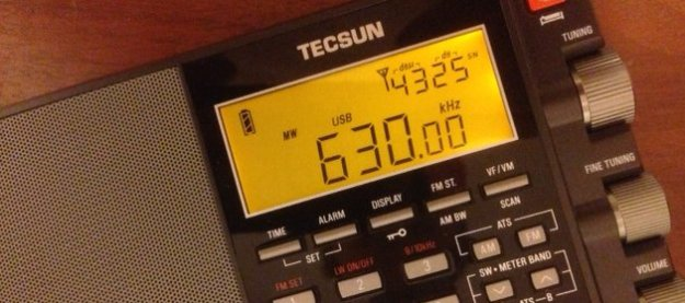 Tecsun-SSB-QRG-1