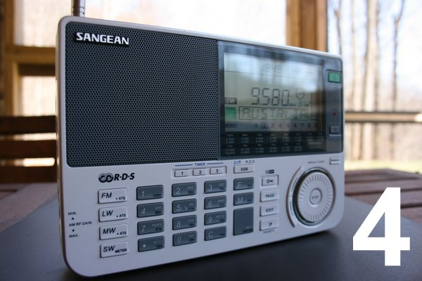Sangean-ATS-909X