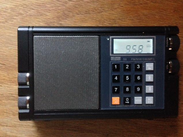 ĐÀI RADIO  , ĐÀI FM CHUYÊN DỤNG  Món quà ý nghĩa dành tặng ông bà, cha mẹ