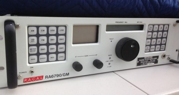 Racal-RA6790GM