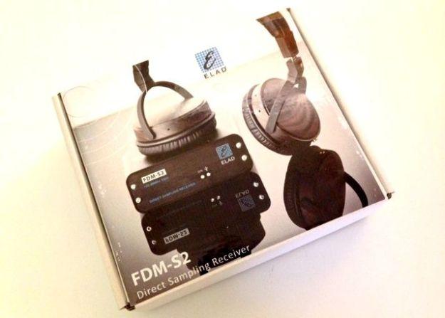 FDM-S2-Box