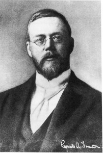 Reginald Aubrey Fessenden (October 6, 1866 – July 22, 1932)