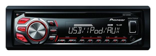 Pioneer-DEH-X2650UI
