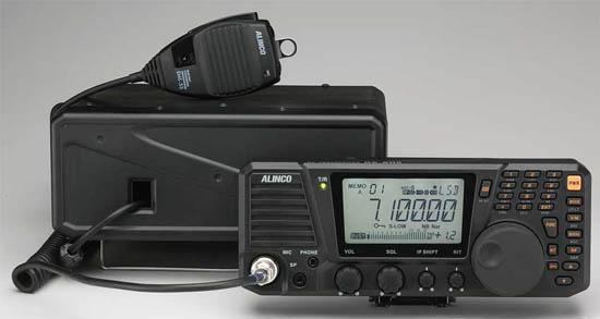 Kenwood TS-570 | The SWLing Post