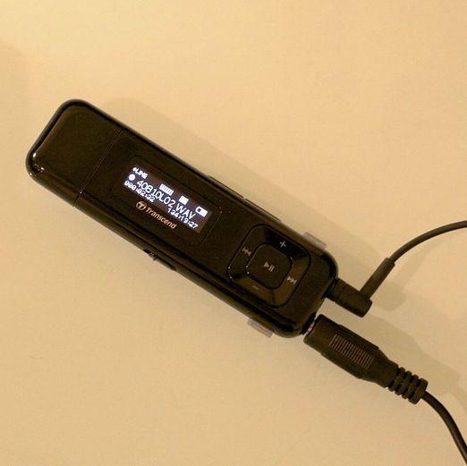 Transcend-MP330