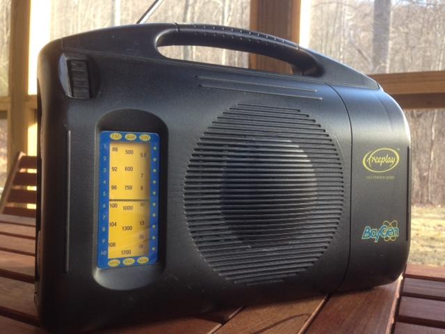 Hand Crank Radios | The SWLing Post