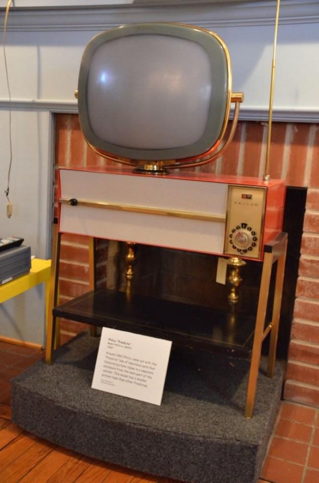 Philco-TV