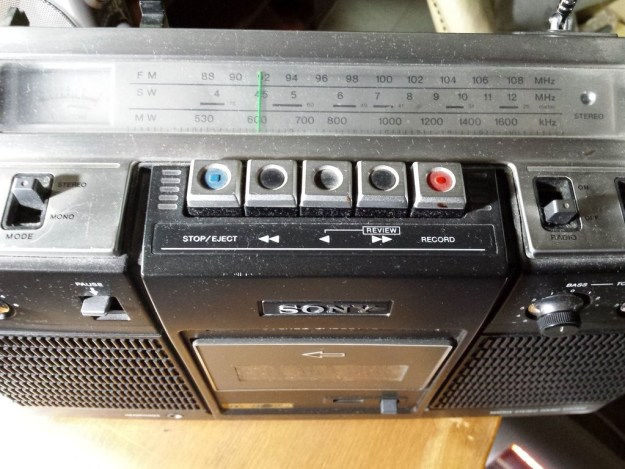 Sony-CF-560s