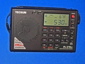 Tecsun-PL310ET