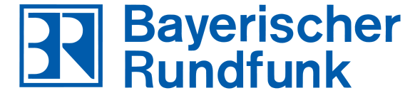 Bayerischer-Rundfunk-Logo