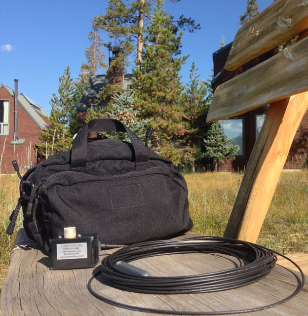 Portable antennas: a review of the Par Electronics EF-SWL | The