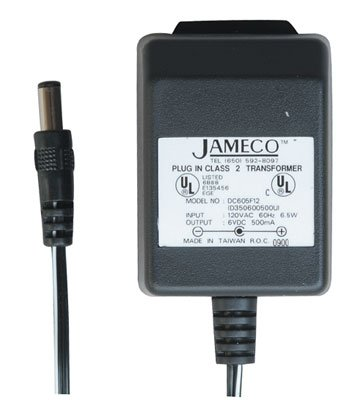 JamecoWallPowerSupply