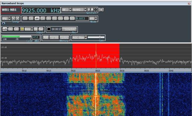 KBC-On-TitanSDR