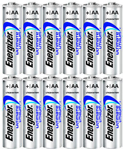 Energizer-Ultimate-Lithium-Cells