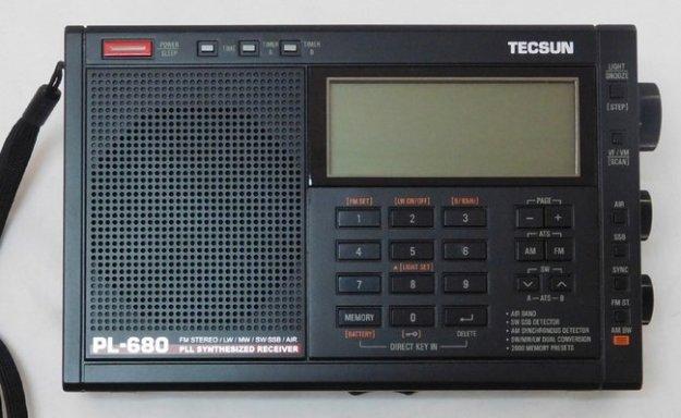 Universal-Radio-Used-Tecsun-PL-680