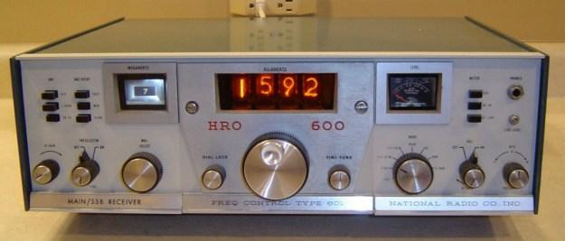 HRO-660