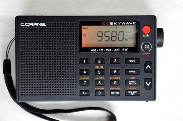 The C.Crane CC Skywave