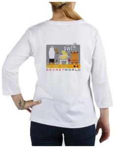 SWLing-Post-Women's-T-shirt