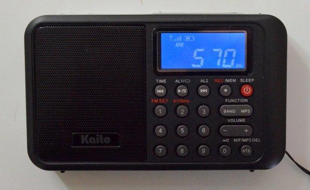 Kaito-KA108-AM