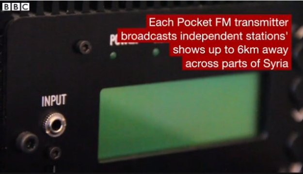 BBC-FM-Transmitter-Syria