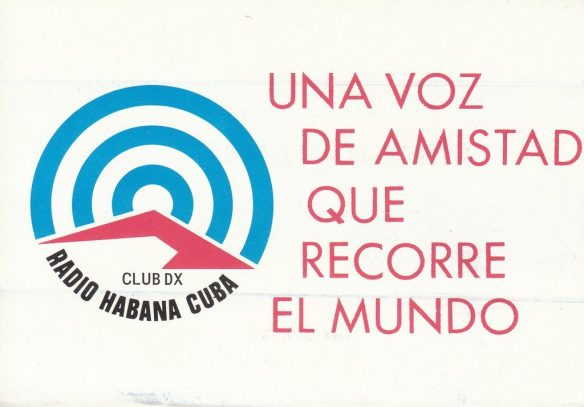 Radio-Havana-Cuba-QSL-Front