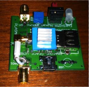 Soft66RTL3-board