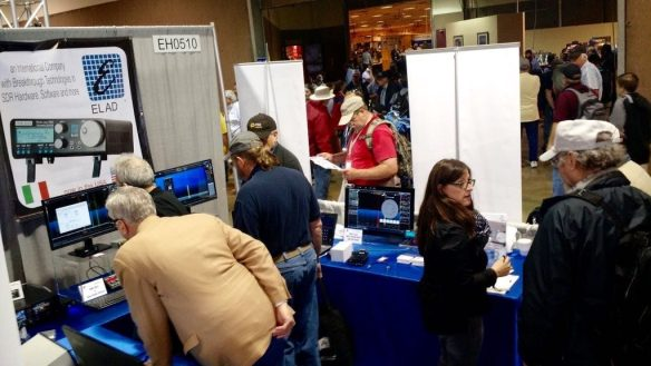 Hamvention-Inside-Exhibits - 15