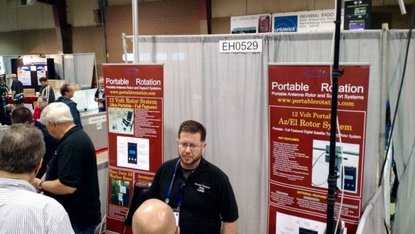 Hamvention-Inside-Exhibits - 24