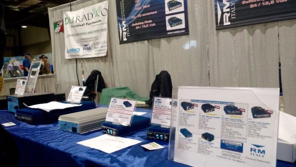 Hamvention-Inside-Exhibits - 30