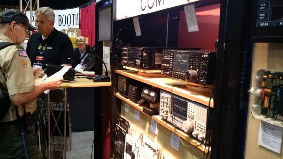 Hamvention-Inside-Exhibits - 51