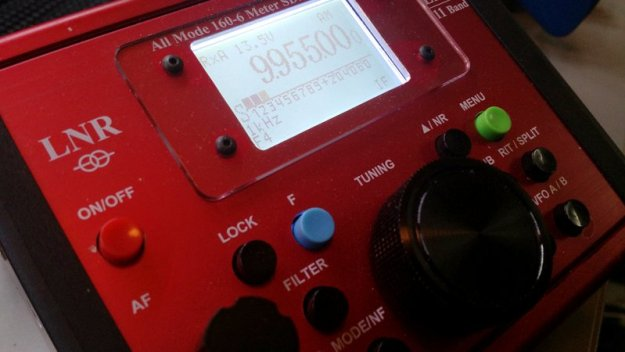 LNR-LD-11-Shortwave-AM