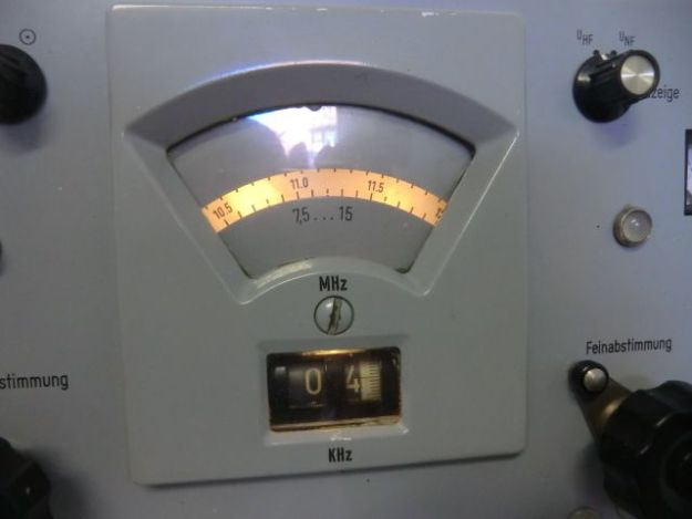Siemens-Dial