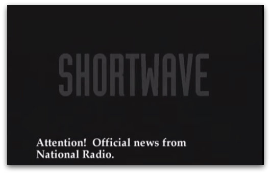 Shortwave-Film