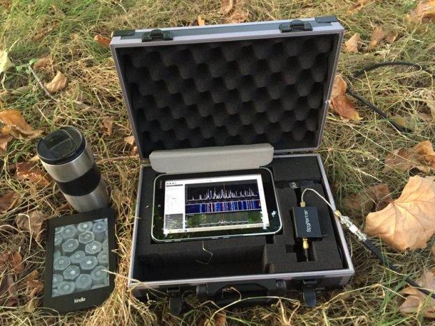 LondonShortwave-Portable-SDR